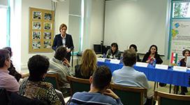 Esélyegyenlőségi fórum – KFN Kft.