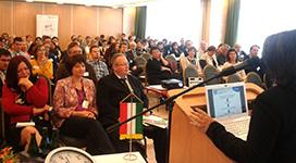 Foglalkoztatási konferancia – Budapest